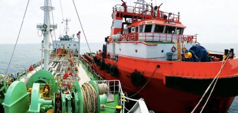 Ship-to-ship transhipment hub to be developed in Labuan.