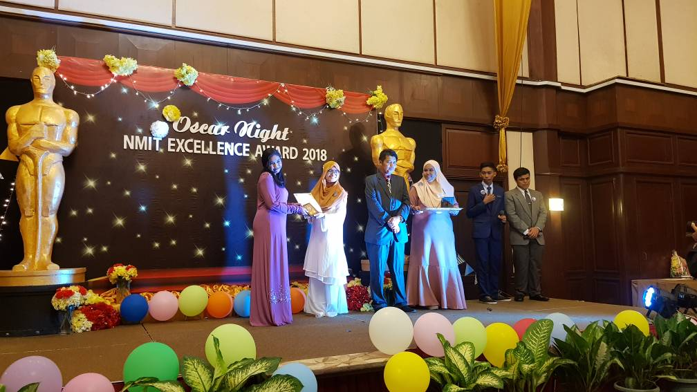 Oscar Night – NMUC Excellence Award 2018