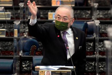 MOT serious on well-being of 6,000 Malaysian seamen – Wee Ka Siong