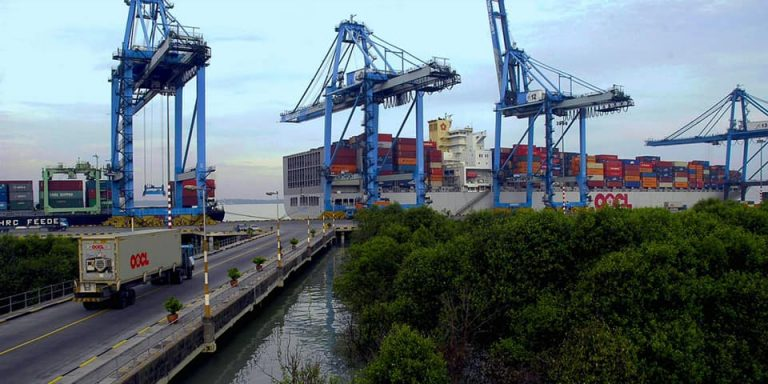 Malaysian ports ranked among world's most efficient during pandemic, says transport minister